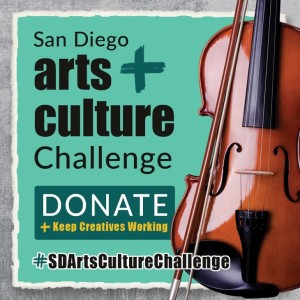 Donation link - Arts and Culture Challenge Fund